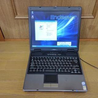 XP Core2duoパソコン