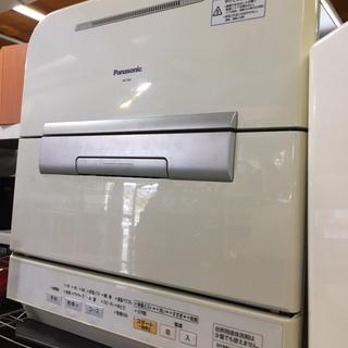 Panasonic 食器洗い乾燥機 2009年 NP-TM1 中古品
