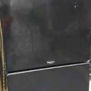 近隣配送無料☆MORITA モリタ ノンフロン冷凍冷蔵庫 MR-F...