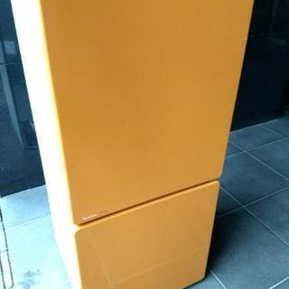 ◎近隣配送無料☆【美品】モリタ 2ドア ノンフロン冷凍冷蔵庫 11...