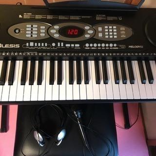 キーボードセット☆電子ピアノ