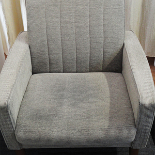 カリモク 1人掛けソファ 1シーター 椅子 Karimoku 引取りのみ