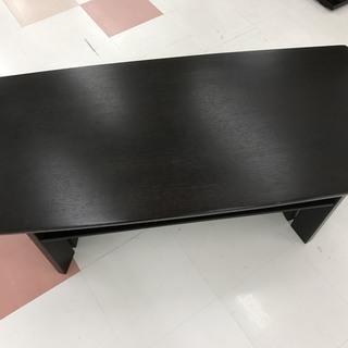 取りに来て頂ける方限定!IDC大塚家具のコーヒーテーブルのご紹介です!