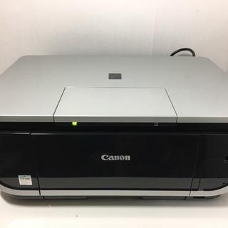 CANON キャノン MP600 A4 プリンタ 通電確認済み USED