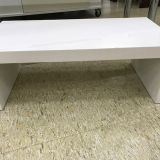 閉店セール(白テーブル)