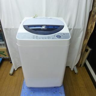 ★✩ SHARP シャープ 全自動洗濯機 4.5kg ES-FG4...