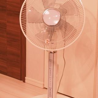 2013年製 HITACHI 扇風機