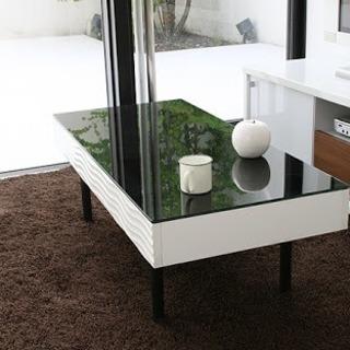 SULE(シュール) リビングテーブル ローテーブル