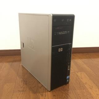 ゲーミングPC 水冷♪ Win10Pro/Intel 4コア8スレ...