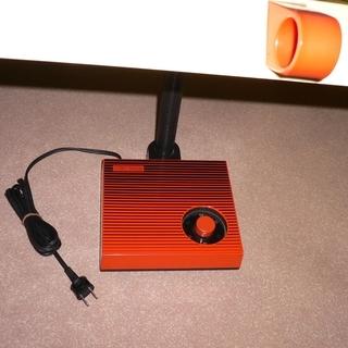NEC製 15W蛍光灯デスクライト 三段切り替えスイッチ付き