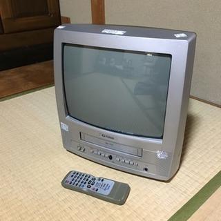 テレビデオ  無料  ビデオデッキ