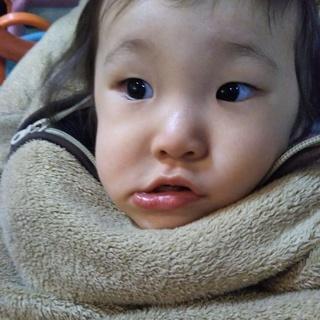 冬物のベビー服、子供服、譲って下さい