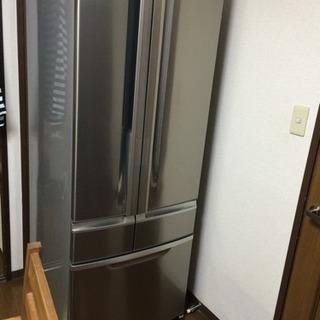 【あげます】東芝冷蔵庫 2008年製 511リットル