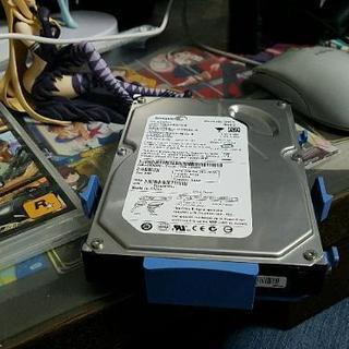 【お値打ち!!】メーカー不明 HDD 80GB SATA