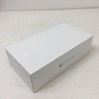 iPhoneの箱と中身