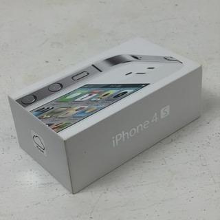 iPhone4Sの箱