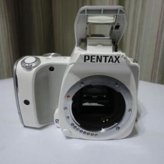 ジャンク ペンタックスKs1