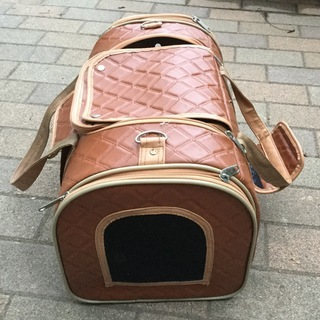 ペット用キャリーバッグ