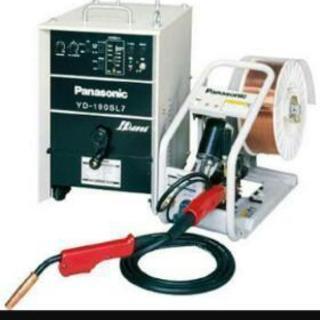 200V半自動溶接機 溶接機