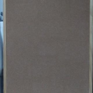 【☆中古美品です☆】コルクボード A1サイズ(縦90cm 横60c...