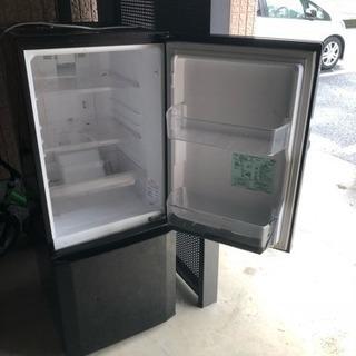 三菱冷蔵庫 引き取りに来れる方限定