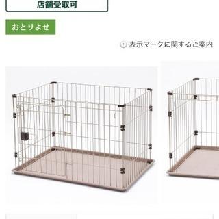 犬 ペット ケージ  サークル