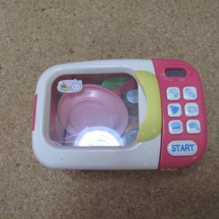 おもちゃ 電子レンジ