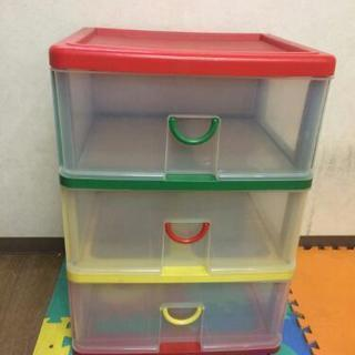 子供の玩具入れにおすすめ収納