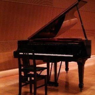 十日市場 新治町のピアノ教室🎵