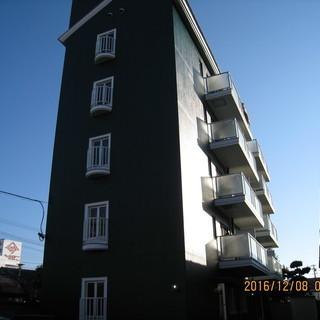 山陽電鉄手柄駅から徒歩5分のワンルームマンションの2階。とても便...