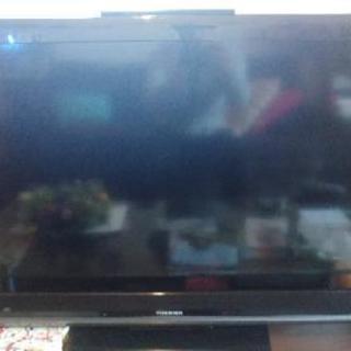 40インチTV TOSHIBA レグザ 40A9500