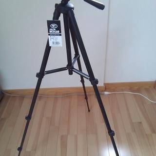 カメラ用4段三脚