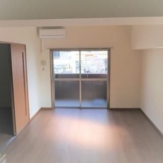 【初期費用ゼロ】嬉しい新築1LDKマンション【角部屋です】