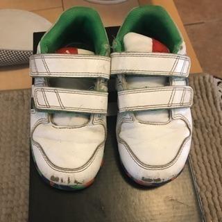 アディダス子供靴