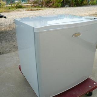 ハイアール 1ドア冷蔵庫 40L JR-40A