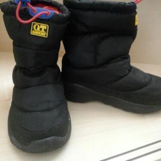 👦 防寒ブーツ 19㌢ 👦