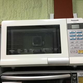 【全国送料無料・半年保証】オーブンレンジ Panasonic NE...
