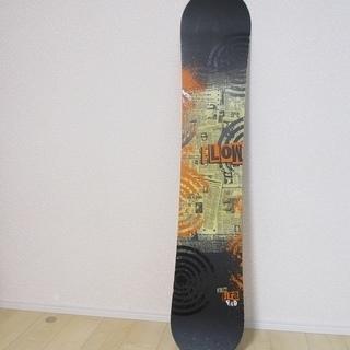 スノーボード FLOWの板