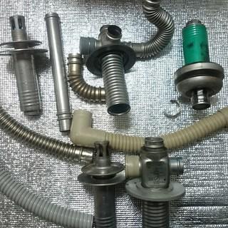 ストーブの排気筒各種