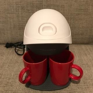 ドリップ式 コーヒーメーカー