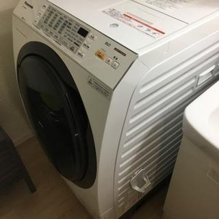 大至急お願いします!ドラム式洗濯機