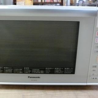 Panasonic オーブンレンジ NE-MS232 2015年製...