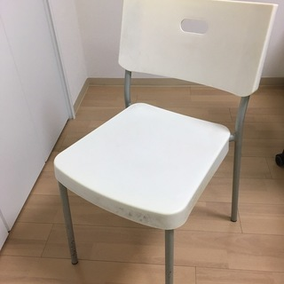 【まとめ売り】IKEA HERMAN【3脚】