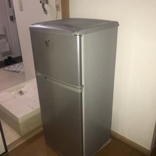 冷蔵庫 お譲りします!