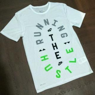 【タグ無し未使用品】NIKE DRI-FIT Tシャツ