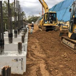 土木、週払い30000まであり、11月末までの募集