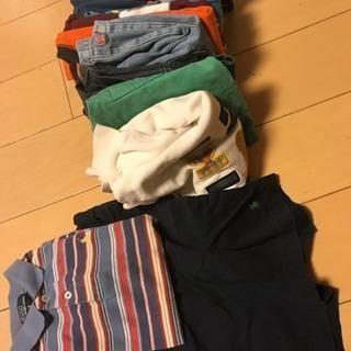 5-6歳 男の子 洋服