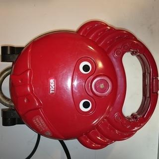タイガー 電気たこ焼き器 KTL-0600