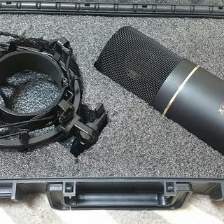 コンデンサーマイク MXL 770