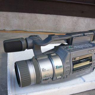 SONY CCD-VX1 ハンディ...